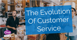 What Is Good Customer Service Online?