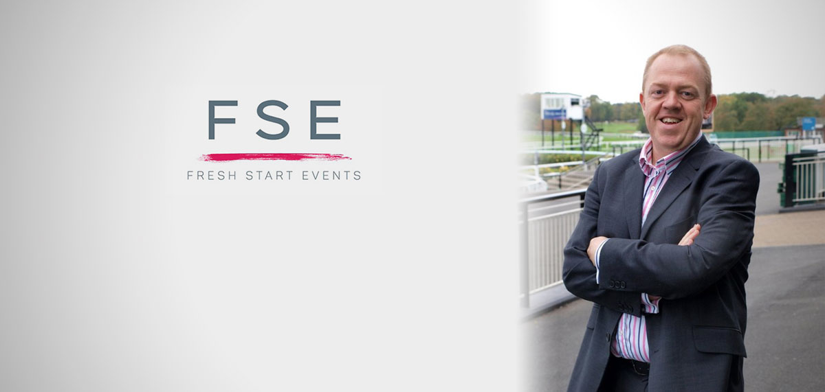 fresh start events banner