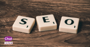 Chat Heroes and SEO