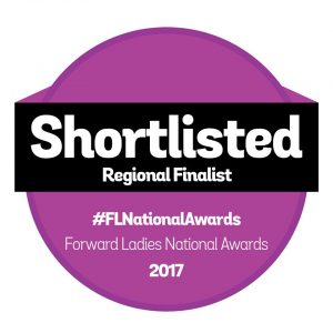 NOMINATION – Forward Ladies – Regional Award