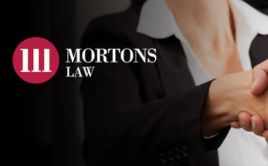 Mortons Law Case Study Banner
